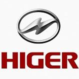 запчасти для Хайгер